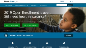 Scrap 'Obamacare'? Maybe Not All of It, Trump Admin. Says