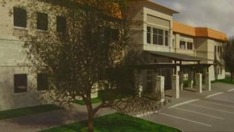 Construction Set to Begin on New Fort Worth Health Clinic