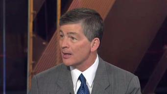 Rep. Hensarling Makes Headlines for Comment on Flooding