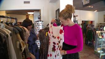 Exclusive Brands for Cheap At Local Resale Shops