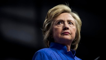 3 Witnesses Refuse to Testify in Clinton's Email Hearing
