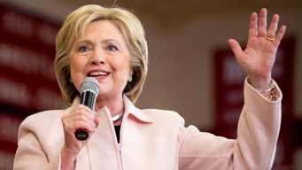 Clinton Says She 'Can Actually Produce Results'