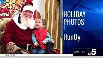 Holiday Photos - November 28, 2016
