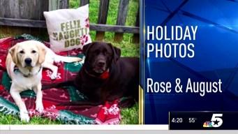 Holiday Photos - December 22, 2016