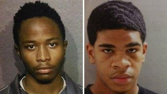 Third Teen Who Escaped Juvenile Center Captured