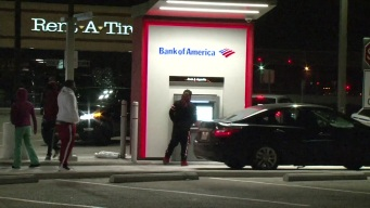 Customers Can Keep $100 Bills Mistakenly Dispensed by ATM