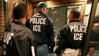 ICE Arrests Soar in North Texas While Border Busts Plummet