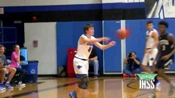 Inside High School Sports - Segment 1