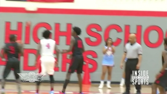 Inside High School Sports: Segment 1