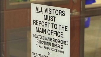 Irving ISD Explains Its Security Procedures