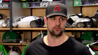 Stars Looking Back on Disappointing Season