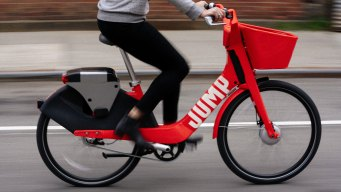 Uber Wants to Roll 2K Electric Bikes Into Dallas