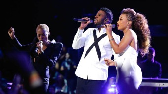 """The Voice"" Recap: Top 6 Advance"