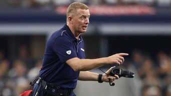Reality Check: Cowboys Wobbly With 2 Losses After Fast Start