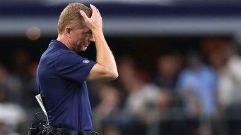 JJT's 10 Thoughts: Will Titans Loss Get Garrett Fired?