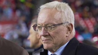 Jerry Jones Apologizes for Racially Insensitive Comments