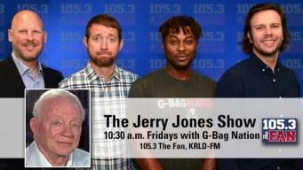 Cowboys Like the Rams? The Jerry Jones Show