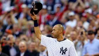 Enough With the Lovefest For Derek Jeter. He's a Yankee, Remember?