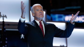 Biden 'Not Interested' in Running for Democratic Party Chair