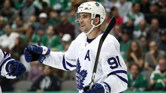 Matthews, Tavares Score 2 Each, Maple Leafs Beat Stars