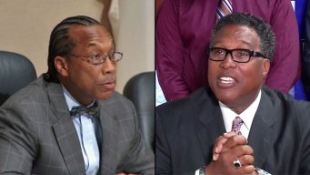 Price & Caraway Sued Over Commissioner Contest Issues