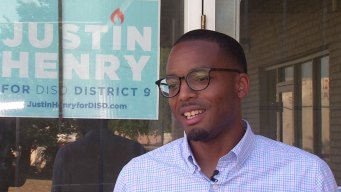New Dallas ISD Trustee Has an Appetite for Change
