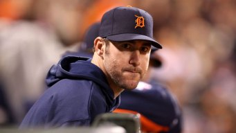 Tigers Poised For Series Lead With Verlander