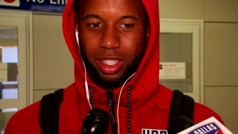 Kellyn Acosta Talks About Gold Cup Win