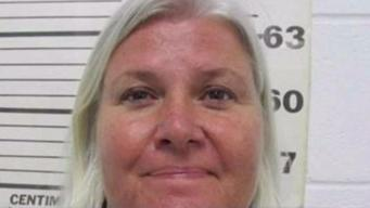 Grandmother Suspected in 2 Killings Waives Extradition