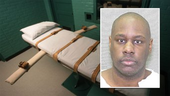 Fort Worth Man on Death Row Loses Appeal