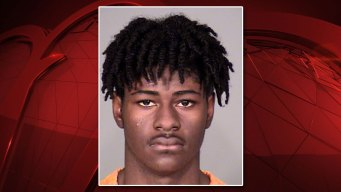 Arrest Made in Connection to 16-Year-Old's Shooting Death