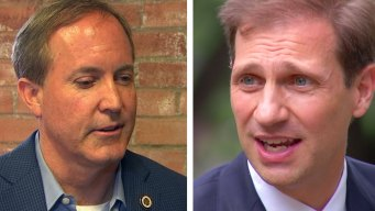 Large Numbers of Undecided Voters in Texas AG Race: Polls
