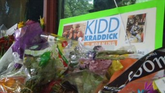 Kraddick Fans Petition to Keep Show