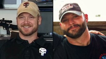 Juror Screening Starts in Chris Kyle Slaying Trial