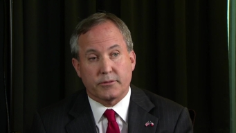 Paxton 'Pleased' Ethics Probe Over Gay Marriage Dismissed