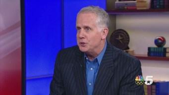 Former Investigative Reporter Brett Shipp on Beating Rep. Pete Sessions