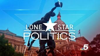 Lone Star Politics   November 17, 2019