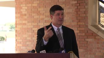 Former Allen Superintendent Faces Plagiarism Allegations