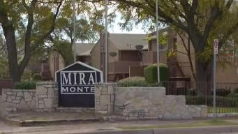 Fort Worth Hits Las Vegas Trail Apartment Complex With Lawsuit