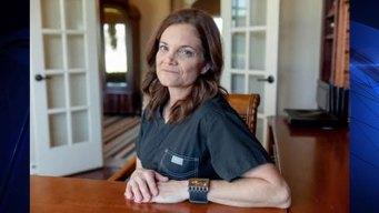 Dallas Soccer Star Says Coach Abused Her Decades Ago