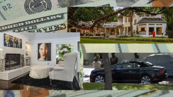 Fast Cars, Easy Money Fueled DCS Corruption