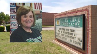 Lewisville Scholarship Honors Teacher Who Lost Cancer Battle