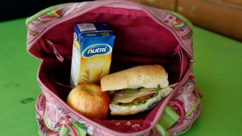 Back-to-School Lunch Nutrition Tips