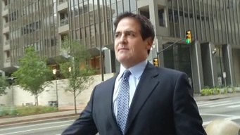 Mark Cuban Donates $5M to Alma Mater