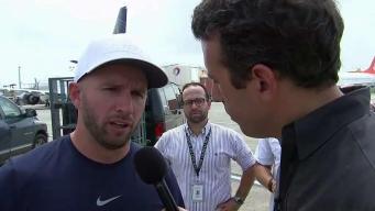 Mark Cuban Donates Mavs Plane to Puerto Rico Relief Effort