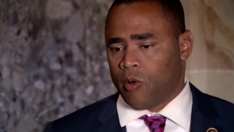 TX Rep. Marc Veasey to Attend Trump's Inauguration