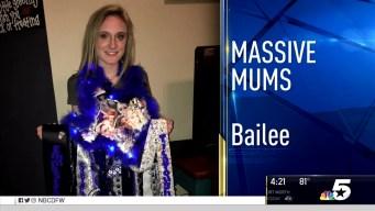 Massive Mums - October 10, 2016
