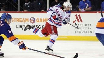 Stars Acquire Forward Mats Zuccarello From Rangers
