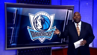 Mavs Find Bright Spot in Yogi Ferrell