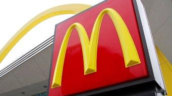 McDonald's Testing 'Grand Mac' in North Texas